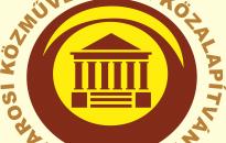 Városi Közművelődési Közalapítvány pályázati kiírása