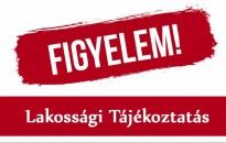 FIGYELEMFELHÍVÁS - segítségre szóló idős személy bejelentése