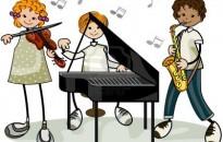 Zeneiskola - felvételi meghallgatás és beiratkozás