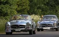 XII. Mercedes-Benz Csillagtúra