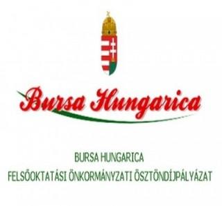 """Bursa Hungarica Felsőoktatási Önkormányzati Ösztöndíjpályázat - """"B"""" típusú pályázati kiírás"""